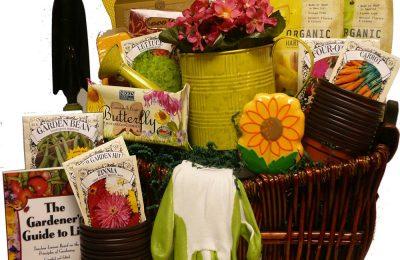 Organic Gardening Gifts Online