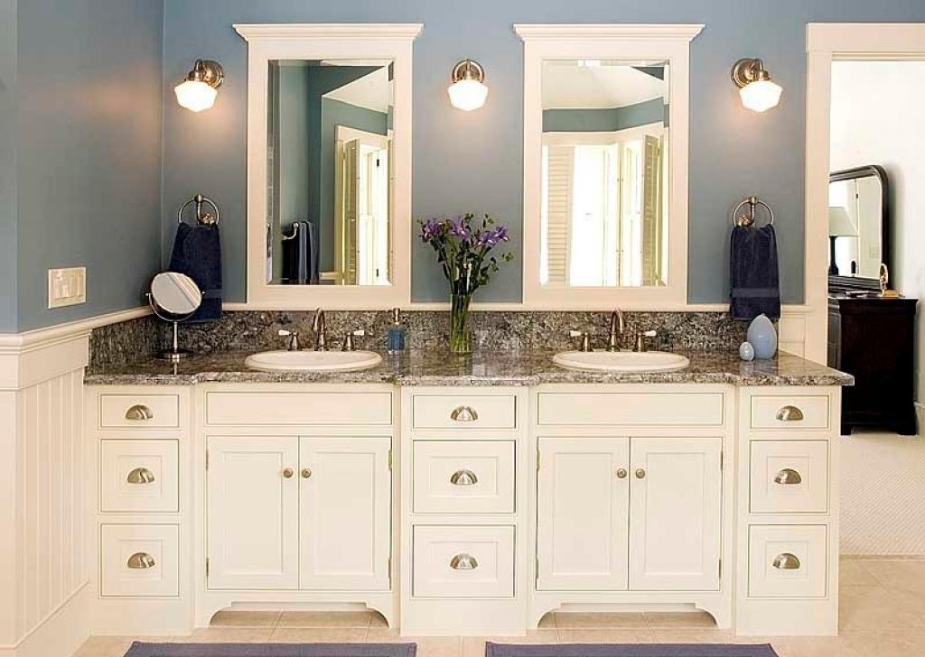 Bathroom Vanity Lights Tips Before Choosing Vanity Bathroom Lights Farm House For Five