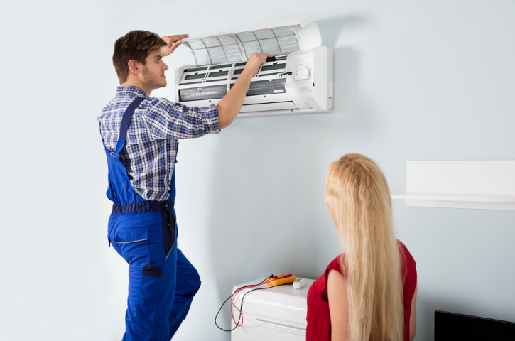 How to Reduce the Cost of AC Repair