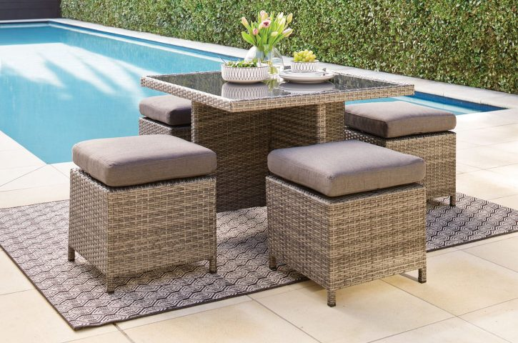 Wide Variety of Outdoor Furniture to Choose from FurnitureSG